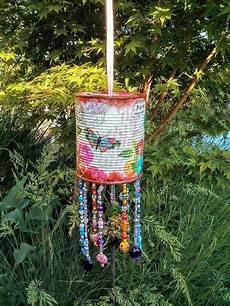 Windspiel Basteln Mit Kindern - windspiel aus konservendose schaffenszeit basteln mit