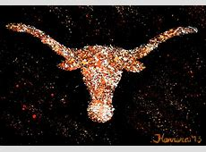Texas Longhorn Logo Wallpaper   WallpaperSafari