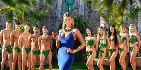 Paradise Hotel 2020 Sex