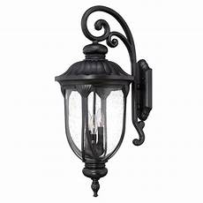 acclaim lighting laurens collection 3 light matte black