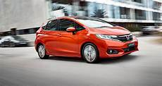 2018 Honda Jazz Pricing And Specs Updated Styling More