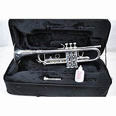 used trumpets for sale near me bach tr200 series bb trumpet tr200s silver trumpet accessories professional trumpets for sale