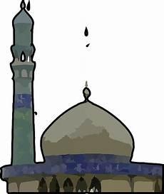 Masjid Islam Agama 183 Gambar Vektor Gratis Di Pixabay