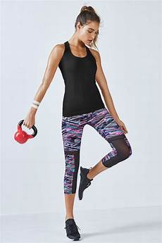 fitness kleidung workout kleidung activewear fabletics