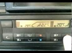 Climatronic Ford Galaxy Vw Sharan