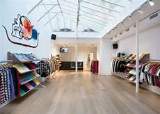 supreme store supreme store designed by brinkworth design
