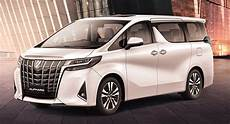 the lexus of minivans is really coming lm name confirmed