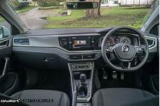 polo 2018 interieur 2018 volkswagen polo se review carwitter