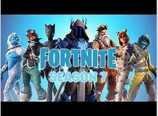 #ad Fortnite season 7 review   YouTube