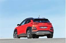 Essai Hyundai Kona Essence Notre Avis Sur Le Nouveau Suv