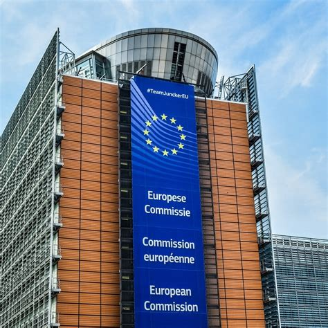 Role Of European Commission