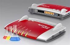fritzbox router erhalten automatische updates