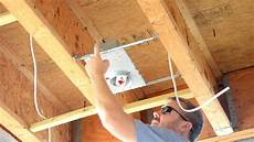 how to install recessed lights tips for installing recessed lights recessed light