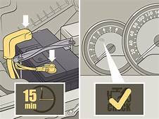 How To Reset A Check Engine Light 7 Steps With Pictures