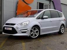 2010 ford s max titanium x sport 2 0tdci 163 white for