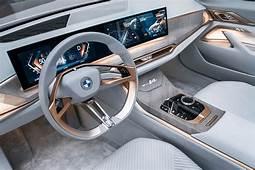 Nowe Logo BMW Tak Się Zmieniało Przez Ostatnie 100 Lat