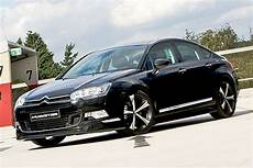my citroen c5 3dtuning probably the best car