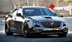 2020 buick grand national price specs review release