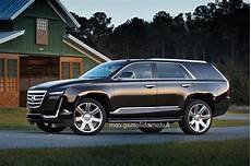 cadillac suv escalade 2020 2020 cadillac escalade ext changes engine and redesign