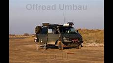 t4 syncro offroad umbau offroad edition part 3 3