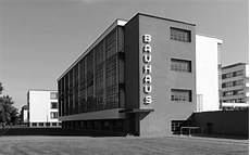 bauhaus the school of modernism google arts culture