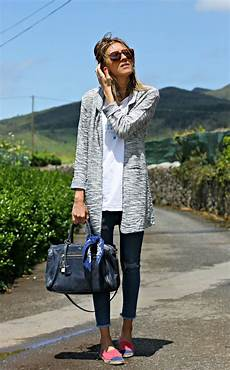 5 looks casual con vaqueros look and chic