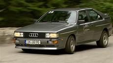 Audi Quattro 1980 - audi quattro ur quattro b2 1980 1991