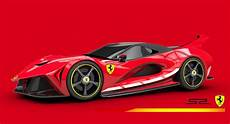 track focused ferrari s2 design study has us dreaming of