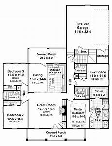 dfd house plans house plan hhf 7028 1 story 1888 total square footage