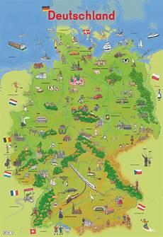 Kinder Malvorlagen Deutschlandkarte Deutschlandkarte Kinder