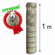 Grillage 224 Mouton Hauteur 1 M Rouleau 50 M