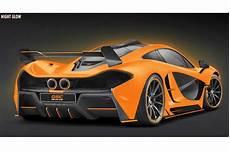 mclaren p1 tuning tuning mclaren p1 mit aerodynamik kit german special