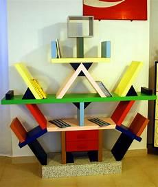 libreria sottsass carlton ettore sottsass design libreria bookcase