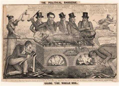 Andrew Jackson Controversy
