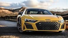 Audi R8 V10 Performance 2019 0 100 Km H Automotors Gr