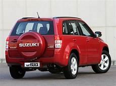 Suzuki Grand Vitara 5 Doors 2008 2009 2010 2011 2012
