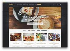 recipe card template for wix top ten themes for cooking food