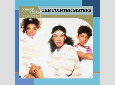 which pointer sisters are dead