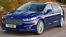 Ford Mondeo Autobild De