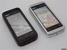 Harga Spesifikasi Gambar Nokia 5530 Xpressmusic Handphone