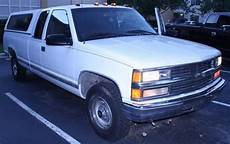 how to sell used cars 1996 chevrolet 2500 free book repair manuals purchase used 1996 silverado 2500 extended cab truck w long bed turbo diesel 5 speed in raleigh