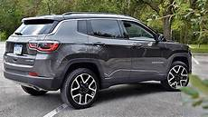 jeep compass 2019 2019 jeep compass full review youtube