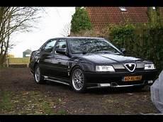 Alfa Romeo 164 Qv 24v Drive