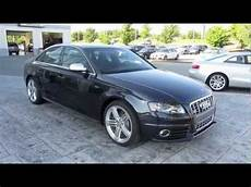2012 audi s4 quattro 6 spd start up exhaust and in depth tour youtube