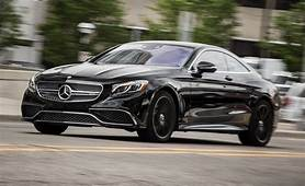 2015 Mercedes Benz S65 AMG Coupe Test – Review Car And