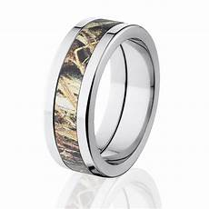 choose mens camo wedding bands for unique and masculine ring wedding ideas and wedding