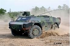 Bundeswehr Die Radfahrzeuge In Der 220 Bersicht Autobild De