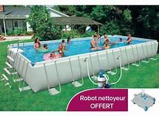 dalle piscine leroy merlin 38939 piscine gonflable rectangulaire leroy merlin