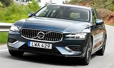 neuwagen aktionen 2018 neuer volvo v60 2018 erste testfahrt autozeitung de