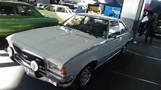 1972 Opel Commodore B Coupe Retro Classics Stuttgart